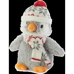 "Bouillotte Pingouin ""Joyeux..."