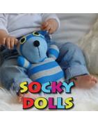Socky Dolls