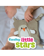 Colza déhoussable Fashy Baby
