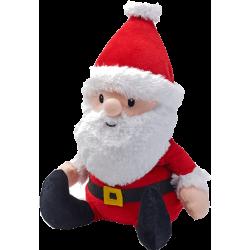 Bouillotte Père Noël...