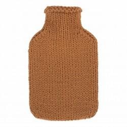 Bouillotte à eau tricot...