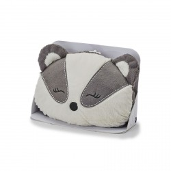 Manchon-bouillotte Panda