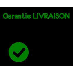 + Option garantie livraison