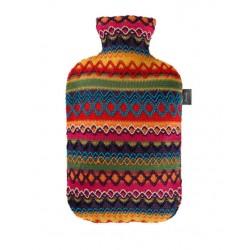 Bouillotte à eau Pérou 2L