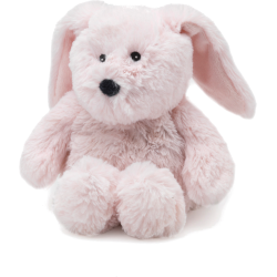 Bouillotte Lapin rose Junior