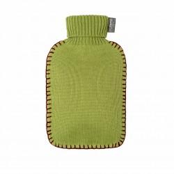 Bouillotte à eau 2L tricot...